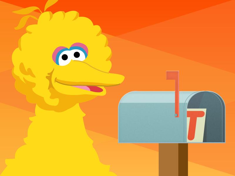 Sesame Street Preschool Games