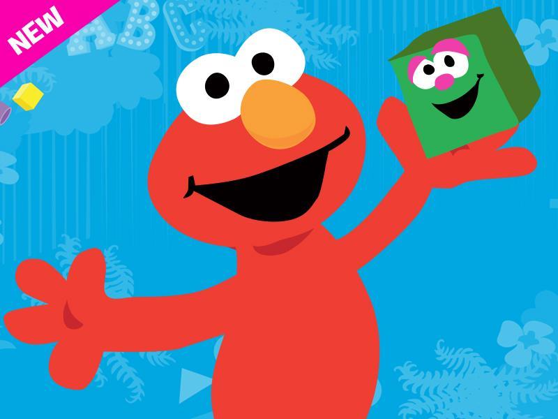 Play Fun Games for Kids | Sesame Street