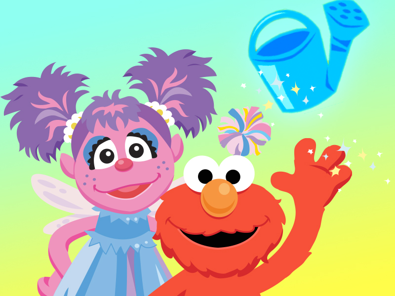 Play Fun Games for Kids | Sesame Street