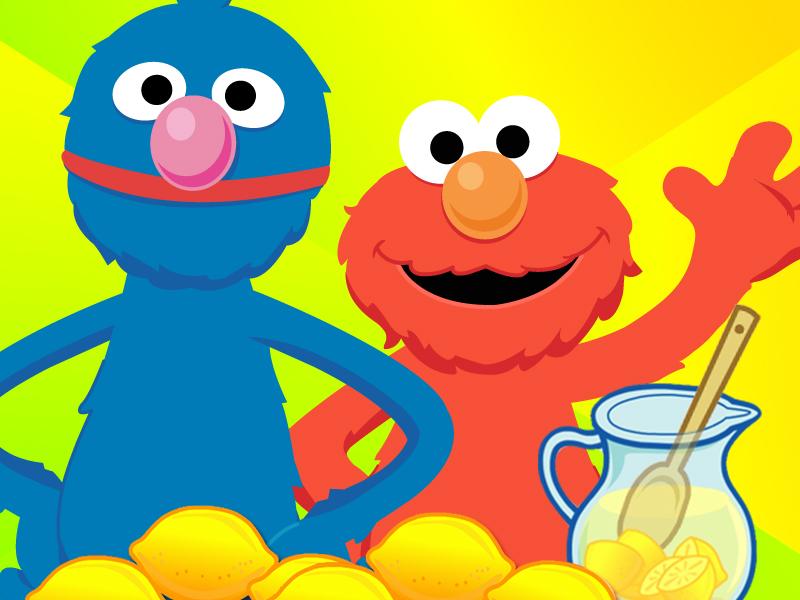 Play Fun Games for Kids- Sesame Street   Helping kids grow smarter ...